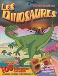 Susie Starke et John Starke - Les dinosaures.