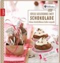 Süße Geschenke mit Schokolade - Kleine Köstlichkeiten lecker verpackt.