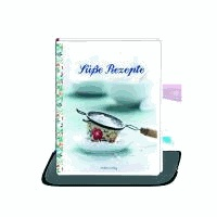 Süße Rezepte - Rezeptbücher.