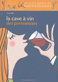 Alixetmika.fr La Cave à vin des paresseuses Image