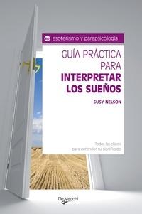 Susy Nelson - Guía para interpretar los sueños.
