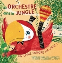 Susy Zanella - Un orchestre dans la jungle.