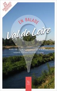 Val de Loire- 20 randonnées pédestres -  Sutton Editions pdf epub