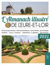 Sutton - L'almanach illustré de l'Eure-et-Loir.