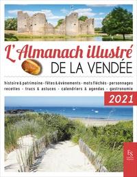 Sutton - L'almanach illustré de la Vendée.