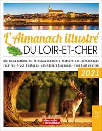 Sutton - L'almanach illustré du Loir-et-Cher.