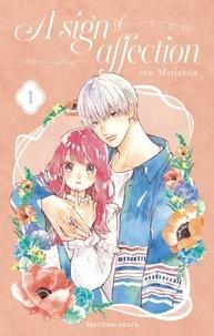 Suu Morishita - A sign of affection Tome 1 : .