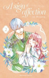 Suu Morishita - A sign of affection Tome 2 : .