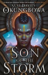 Suyi Davies Okungbowa - Son of the Storm.