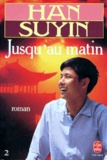 Suyin Han - .