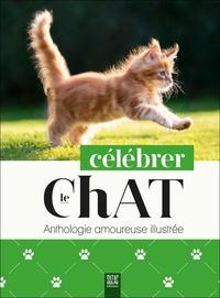 Suzac - Célébrer le chat - Anthologie amoureuse illustrée.