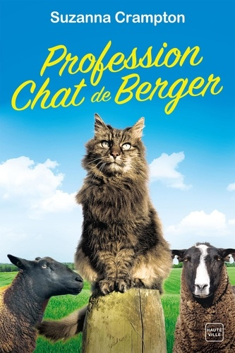 Profession Chat de Berger