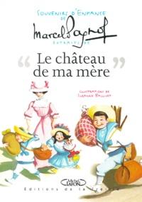 Suzanne Ballivet et Marcel Pagnol - .