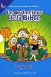 Suzanne Berney - Le mini lecteur de la bible.