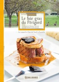 Histoiresdenlire.be Le foie gras du Périgord - Le canard et l'oie de l'oeuf à l'assiette Image