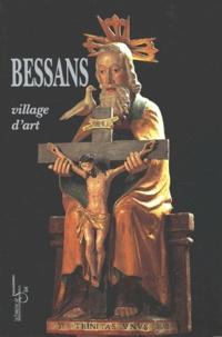 Suzanne Bourgeois - Bessans - Village d'art.