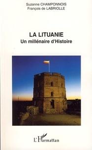 La Lituanie : un millénaire dhistoire.pdf