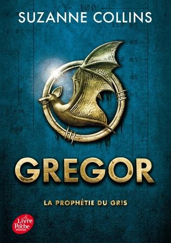 Gregor Tome 1 La prophétie du gris