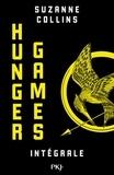 Suzanne Collins - Hunger Games Intégrale : Tome 1, Hunger Games ; Tome 2, L'embrasement ; Tome 3, La révolte.