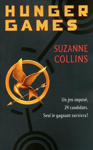 Hunger Games Tome 1. de Suzanne Collins - Livre - Decitre