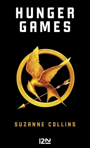 Suzanne Collins - Hunger Games Tome 1 : .