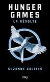 Suzanne Collins - Hunger Games Tome 3 : La révolte.