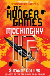 Hunger Games - Book 3, Mockingjay.pdf
