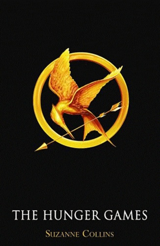 Suzanne Collins - The Hunger Games Tome 1 : .
