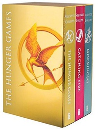 Histoiresdenlire.be The Hunger Games Tomes 1 à 3 Image