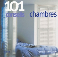 Suzanne Davy - Chambres.
