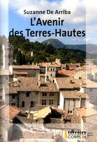 Suzanne de Arriba - L'Avenir des Terres-Hautes.
