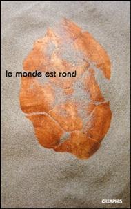 Suzanne Doppelt et Marc Charpin - Le monde est rond - (Autour de l'encyclopédie).