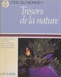 Suzanne Dos Santos - Beautés du monde Tome 29 - Trésors de la nature.