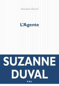 Suzanne Duval - L'agente.