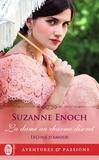 Suzanne Enoch - Leçons d'amour Tome 2 : La femme au charme discret.