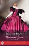 Suzanne Enoch - Les héros Tome 3 : Un loup en Ecosse.