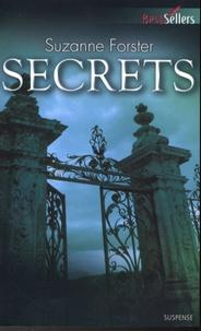 Suzanne Forster - Secrets.