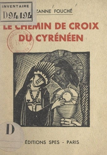 Le Chemin de Croix du Cyrénéen