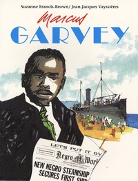 Deedr.fr Marcus Garvey Image