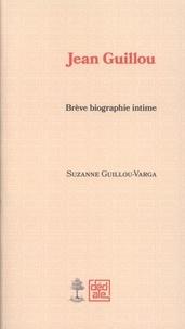 Suzanne Guillou-Varga - Jean Guillou - Brève biographie intime.