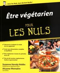 Deedr.fr Etre végétarien pour les Nuls Image