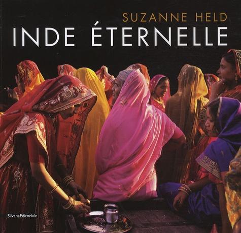 Suzanne Held et Hervé Beaumont - Inde éternelle.