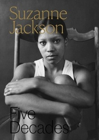 Suzanne Jackson - Five decades.