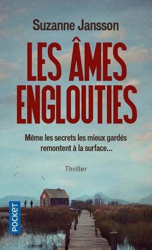 Suzanne Jansson - Les âmes englouties.