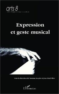 Histoiresdenlire.be Expression et geste musical - Actes du colloque des 8 et 9 avril 2010 à l'Institut national d'histoire de l'art de Paris Image