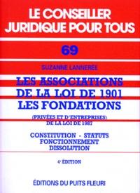 Checkpointfrance.fr Les associations de la loi de 1901 et les fondations Image