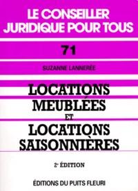 Lesmouchescestlouche.fr Les locations meublées, les locations saisonnières Image