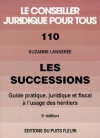 Les successions - Guide pratique, juridique et fiscal à lusage des héritiers.pdf