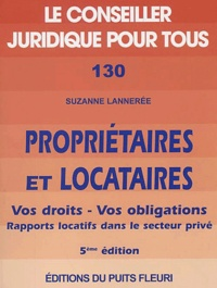Propriétaires et locataires - Droits et obligations dans le secteur privé (lois des 6 juillet 1989 et 13 décembre 2000), 5ème édition.pdf