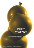 Suzanne Lebeau - Petit Pierre.
